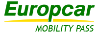 Europcar Mobility Pass Mastercard<sup>®</sup>